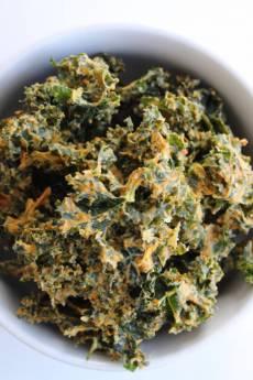 Nacho Kale Chips