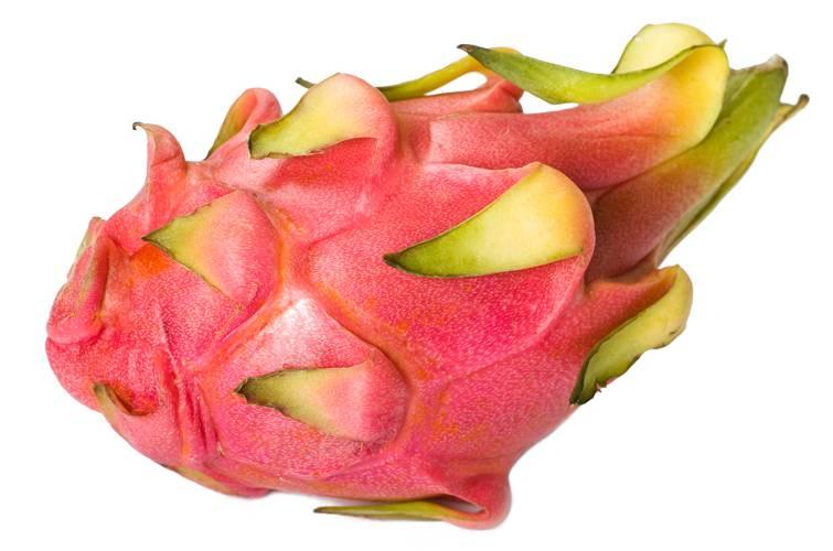 dragon fruit whole